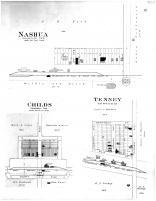 Nashua, Childs, Tenney, Wilkin County 1903